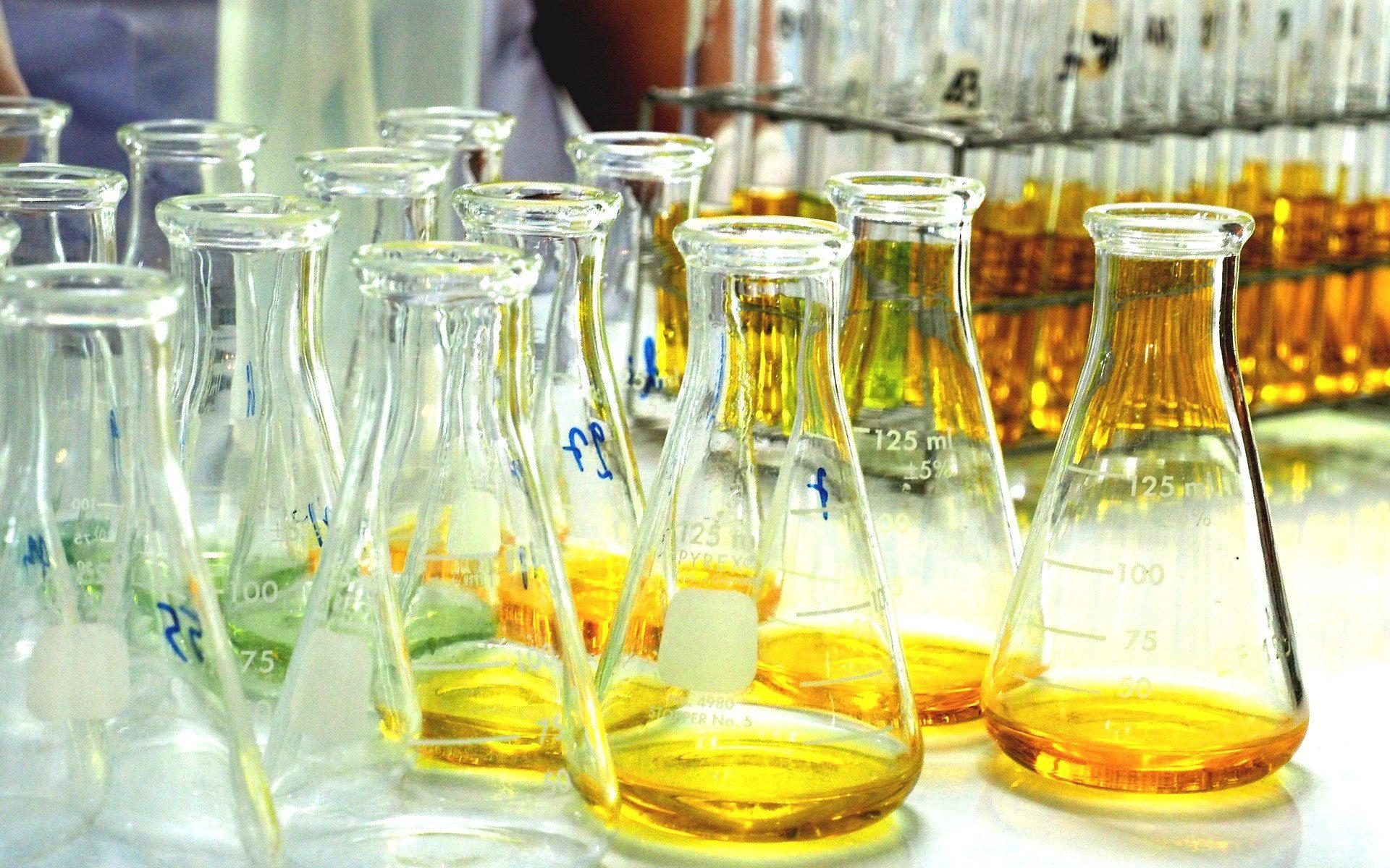 La fórmula de l'oli